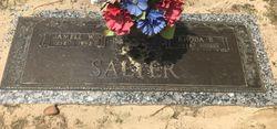 Jamell Walker Salter