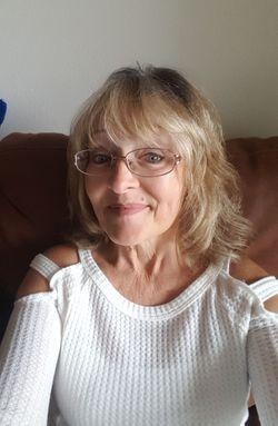 Gloria Baker Ticknor
