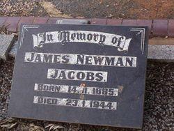 James Newman Jacobs