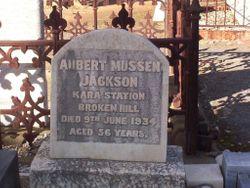 Aubert Mussen Jackson