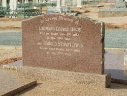 Harold Stuart Davis