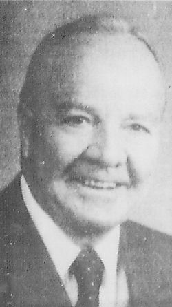 John Woods Hay Jr.