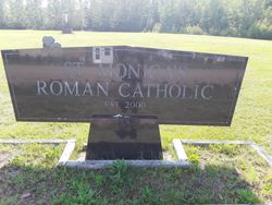 St. Monica's Cemetery