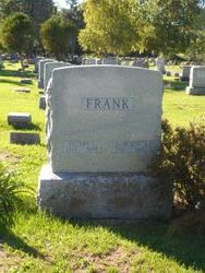 Stuart Leroy Frank