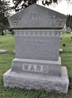 Reuben Ward