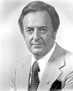 """Richard Bernard """"Dick"""" Stone"""