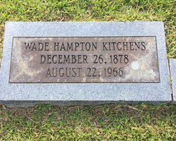 Wade Hampton Kitchens