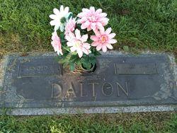 Lillie Anna <I>Turman</I> Dalton