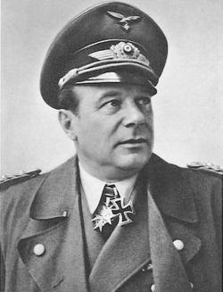 Ernst Udet