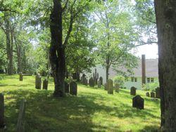 Saint John's Kirkyard Cemetery