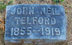 John Neil Telford