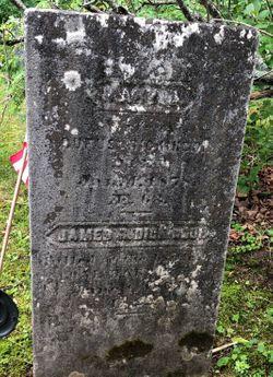Mary J. <I>Keyes</I> Dickinson
