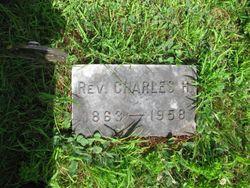 Rev Charles H Johonnett