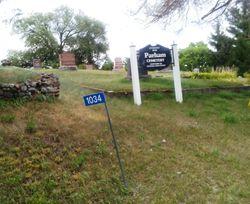 Parham Village Cemetery