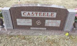Gary Dean Casteele, Sr