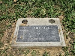 Franklin H. Burrill Sr.