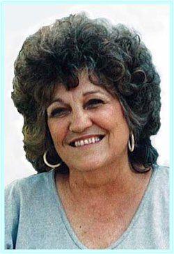 Mary Edna <I>Hurt</I> Windsor