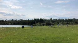 Resurrection Ground Cemetery