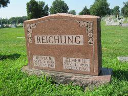 Olivia Rose <I>Ahlheim</I> Reichling
