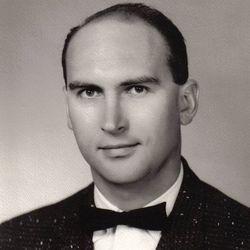 Robert Jefferson Bartholomew