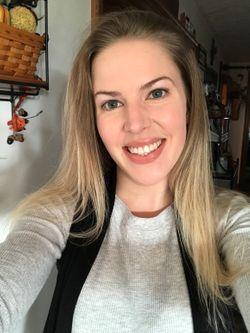 Brittany Webber