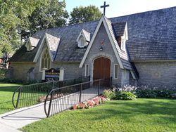 Saint Bartholomew's Anglican Church