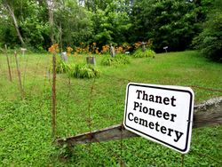 Thanet Pioneer Cemetery