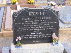 William Wade