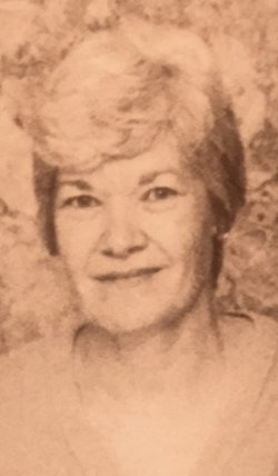 June Gay Fenn Heath (1932-2002) - Find A Grave Memorial
