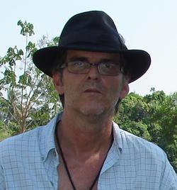 Adm. Roy D. Pope, Jr (ALNM)