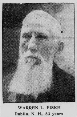 Warren L. Fiske