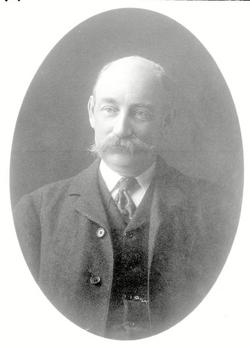 Robert Garnett Tatlow