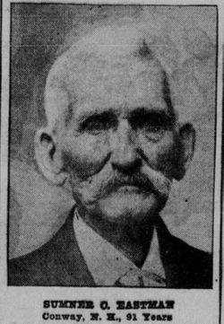 Sumner Cummings Eastman