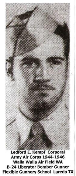 Ledford E. Kempf