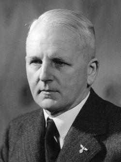 Ernst Heinrich von Weizsäcker