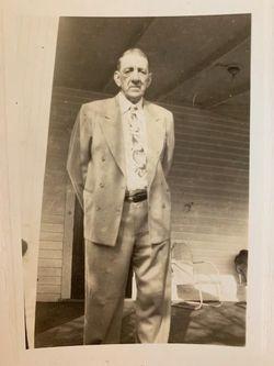 Joseph Alfred Austin