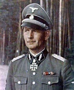 Gen Otto Kumm