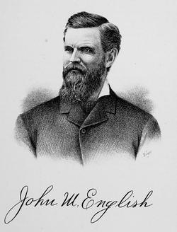John Marshall English