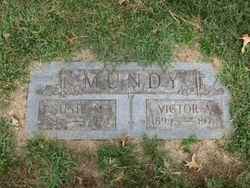 Susan M. <I>Bohn</I> Mundy