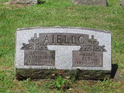 Reba M <I>Hinchcliffe</I> Aiello
