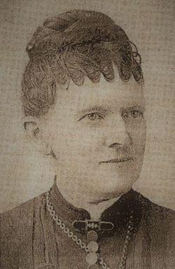 Harriet Ellen <I>Harllee</I> Muckenfuss