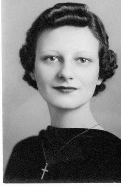 Ida Marie <I>Cooley</I> Staub