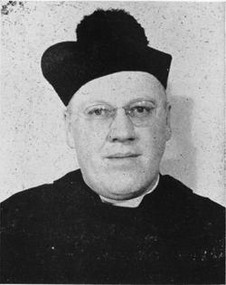 Rev Clement J. White