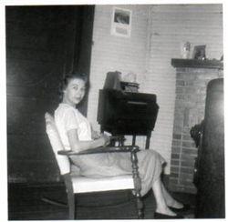 Anna Ruth <I>Bagwell</I> Shockley