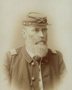 BG Eugene Asa Niel Carr