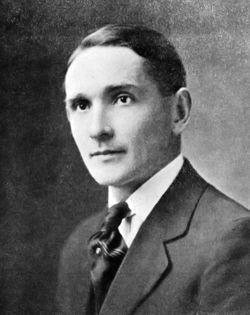 Adam Samuel Bennion