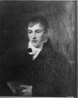 Rev William Meade