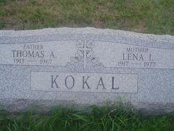 Lena I Kokal