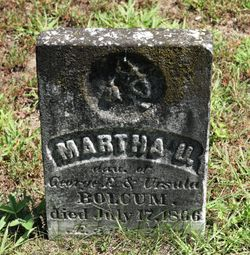 Martha U. Bolcum