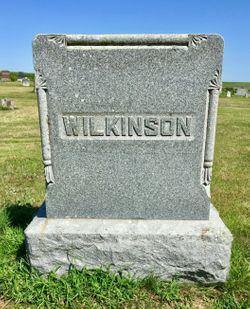 Mahetebel W <I>Angell</I> Wilkinson